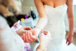 Wedding Photographer North East