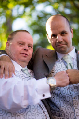 Rushpool Hall Wedding Photographer