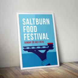 Saltburn Food Festival