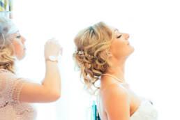 Wedding Photographer Teesside