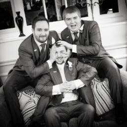 Stunning Wedding Photography in Teesside